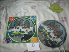 """a941981 Early Christmas HK New Year Picture Disc 7""""   歡樂聖誕 快樂新年 (C)"""