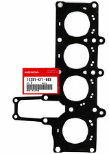 Genuine CBR250RR MC22 CBR250R MC19 engine head gasket, part number 12251-KY1-003