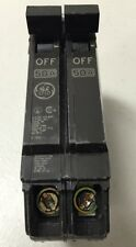 General Electric THQP250 50 Amp 2 Pole 120/240 Volt Circuit Breaker