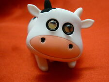 COW Animal Kids Childrens Childs  Bicycle bike light LED white ZOONIMAL - New