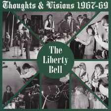 LIBERTY BELL: Thoughts & visions 1967-69; Break-a-Way Records BREAK 040 LP NEU