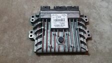 Renault Megane ECU Engine Control Unit 237100120R 237100627R