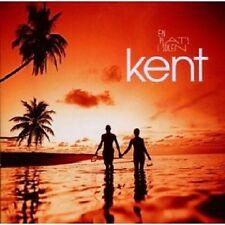 """KENT """"EN PLATS I SOLEN"""" CD NEU"""