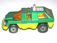 Wonderful Made in England Matchbox 1975 No 59 Planet Scout Car