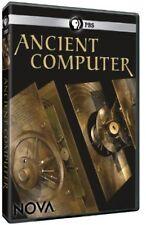 NOVA: Ancient Computer DVD Region 1