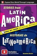 Stories from Latin America/Historias de Latinoamerica, Second Edition