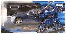 Transformers Alternity Nissan Blue Megatron (MISB)