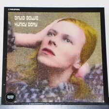 David Bowie - Hunky Dory / LP (DB69733)