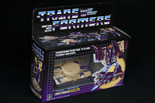 Transformers G1 Re-issue Decepticon Blitzwing 3 State Figure SET MISB Brand NEW