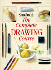 The Complete Drawing Course, Stan Smith