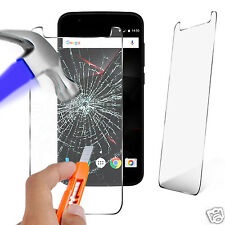 For Vernee Thor 4G Explosion Proof Tempered Glass Screen Protector
