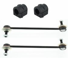 Vauxhall Meriva 2003-10 Front ARB Anti Roll Bar Sway bar Bushes & Drop Links (4)