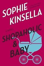 Shopaholic & Baby (Shopaholic Series), Sophie Kinsella, Good Book