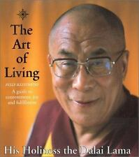 The Art Of Living by His Holiness the Dalai Lama (hardcover)