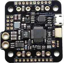 MOTOLAB TEMPEST FC STM32F3 FLIGHT CONTROLLER WITH INTEGRATED PDB V1.2