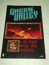 GREEN VALLEY #1 IMAGE COMICS NM (9.4)