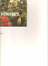 Stereo MC's-Deep Down & Dirty ( CD 2001)
