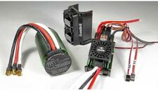 Castle Creations Mamba XL X 34V ESC 20A + 2028 800kV Motor 1/5 Brushless Combo
