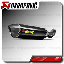 Akrapovic BMW S 1000 RR 2016 16 Exhaust Carbon