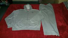 PUMA JACKET HOODIE AND PANTS SET MENS XL