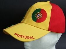 Portugal Hat Caps Portuguese Flag Sports Baseball Chapeau Casquette