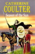 Season of the Sun, Coulter, Catherine