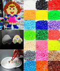 PP 2.6mm PERLER/HAMA BEADS for Child Gift GREAT Kids Great Fun Toy HOT 1000pcs