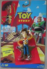 Disney's Toy Story Woody Figure ~ New & Carded