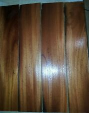 Aust RED CEDAR.4xWide Feature Stock Boards.Resaw,Details,Panels,Box,Panels,Carve