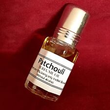 PATCHOULI PERFUME NATURAL OIL 6ml
