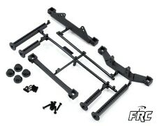 Traxxas Slash Proline Extended Front & Rear Body Mount Set (Slash) PRO6070-00