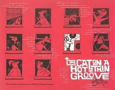 The Cat On a Hot Thin Groove, , .,, Deitch, Gene, Very Good, 2013-06-15,