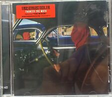 The Mars Volta - Frances the Mute (CD 2005)