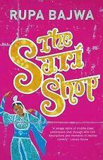 The Sari Shop,ACCEPTABLE Book