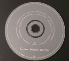 Tina Turner Wildest Dreams CD NO COVER 1996 Goldeneye All Kinds of People
