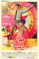 Lucky Romance    NEW! Korean Drama  Good ENG SUBS