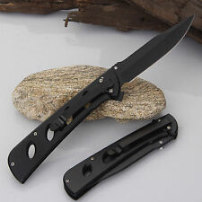 Camping Self-defense Folding Sharp Knife Hunting Survival Pocket Tool Gift