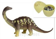 Saltasaurus Dinosaur Dino Part I 4D 3D Puzzle Egg Model Kit Toy