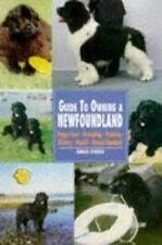 Guide to Owning a Newfoundland by Sarah Storey (1997, Paperback)
