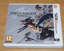 Fire emblem Awakening 3D Game for Nintendo 3DS & 3DS XL
