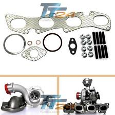 Dichtungssatz Assembling-kit => Turbo # FIAT + SAAB 1.9CDTI 150PS 766340-1 Z19DT