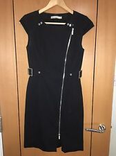 Karen Millen Size 10 Workwear Dress