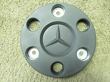 MERCEDES SPRINTER 6 LUG BLACK CENTER CAP #A9064000225 FOR DUAL WHEEL