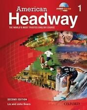 American Headway Pack by John Soars and Liz Soars (2010, Paperback, Student...