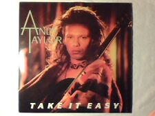 "ANDY TAYLOR Take it easy 12"" GERMANY DURAN DURAN COME NUOVO LIKE NEW!!!"
