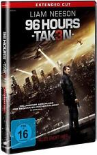 96 Hours - Taken 3 (Liam Neeson)  DVD #2929
