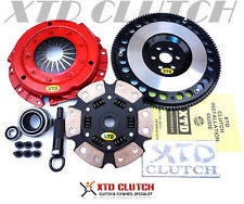 XTD STAGE 3 CERAMIC CLUTCH & FLYWHEEL KIT Mazda MX-5 Miata 1.6L