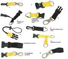 Sopras Sub webbing and clip choice of 12 versions. NEW