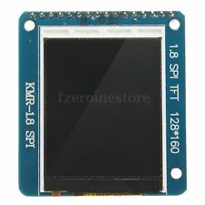 1.8 Inch TFT LCD Touch Panel Board Display Module For Arduino UNO/MEGA/Nano New