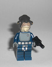 LEGO Star Wars - Admiral Raddus - Figur Minifig Moroff Y-Wing Rogue One 75172